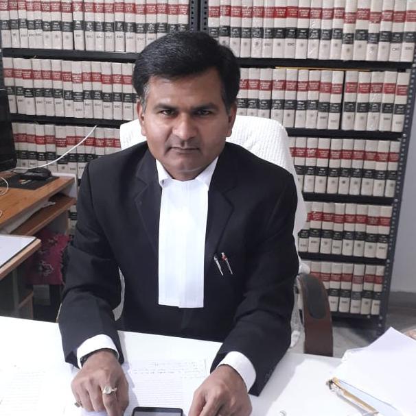 Advocate Vijaykant dubey