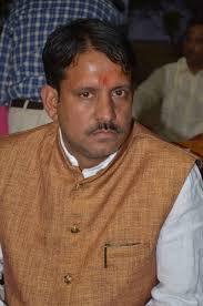 Ex minister Randhir SinghA