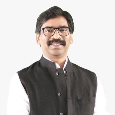Jharkhand CM Hemant Soren
