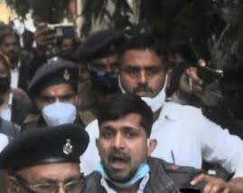 Cm Hemant Attack Accused bhairva singh