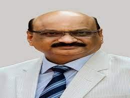 Justice Mohan M Shantanagodar
