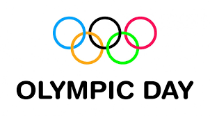 International Olympic Day 23th June