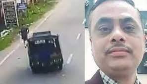 judge Uttam Anand Murder Case
