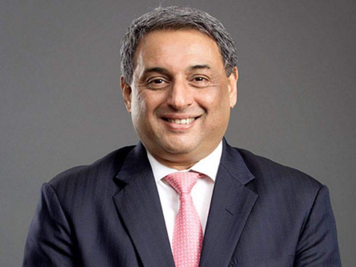 Tata Steel MD TV Narendran